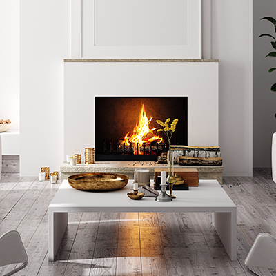 fire hearths by go for granite