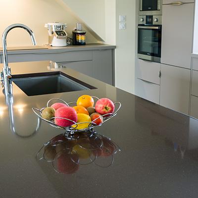 go for granite kitchen worktops